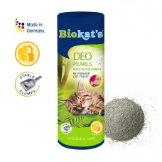 BIOKAT`S DEO PEARLS WALK IN THE FOREST 700G