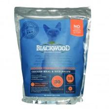 BLACKWOOD INDOOR FORMULA CAT FOOD 2.73KG