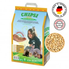 CHIPSI ULTRA GRANULATE SMALL ANIMALS BEDDING 8.6KG