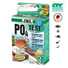 JBL PHOSPHATE TEST