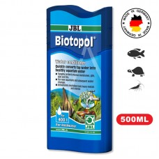 JBL - BIOTOPOL PLUS 500ML