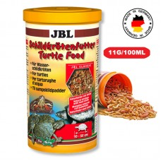 JBL TURTLE FOOD 11G