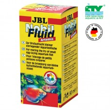 JBL NOBIL FLUID ARTEMIA 100ML