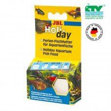 JBL HOLIDAY FOOD 33G