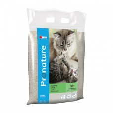 PRONATURE  EUCALYPTUS OIL CLUMPING LITTER 6KG
