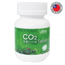 ISTA CO2 100 TABLET
