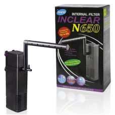 ISANO INCLEAR N650 INTERNAL FILTER CTY