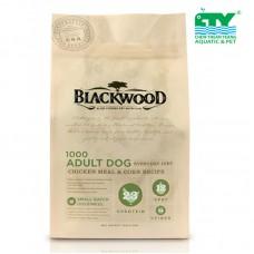 BLACKWOOD 1000 ADULT DOG CHICKEN 2.27KG