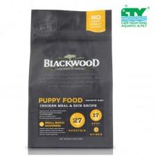 BLACKWOOD PUPPY FOOD GROWTH DIET 2.2KG
