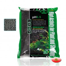 ISTA WATER PLANT SOIL PH6.5 2L 1-3MM (I-283) CTY
