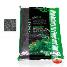 ISTA WATER PLANT SOIL PH6.5 9L 1-3MM (I-281)