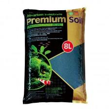 ISTA PREMIUM SOIL 8L 1.5-3.5MM (S) CTY