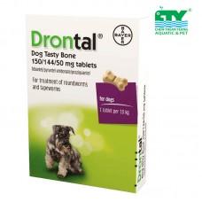 DRONTAL DOG TASTY BONE