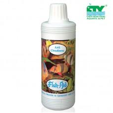 FISH-AID ANTI CLODINESS 200ML