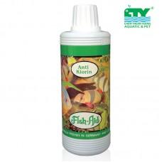 FISH AID - ANTI-CHLORINE 100ML.