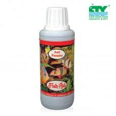 FISH AID - ANTI-PARASITE 100ML.
