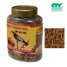 FUTIAN MEAL WORMS 120G