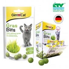 GIMPET GRAS BITS 15G