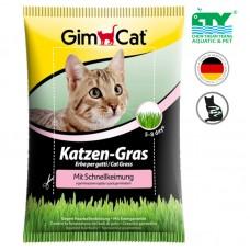 GIMCAT CAT GRASS SPROUT BAG 100G