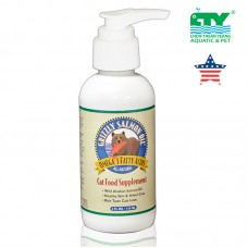 GRIZZLY SALMON OIL FOR CAT 4OZ