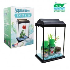 BETTA TANK WITH ACCESSORIES 3L CTY