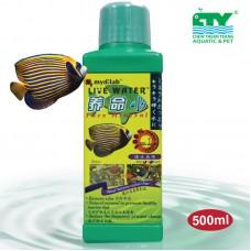 MYDILAB LIVE WATER - MARINE 500ML
