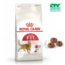 ROYAL CANIN CAT FIT 32 400G