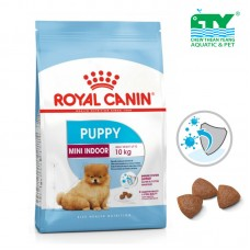 ROYAL CANIN PUPPY MINI INDOOR 1.5KG