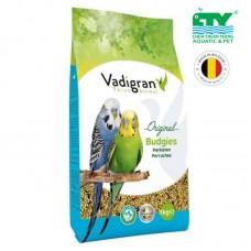 VADIGRAN ORIGINAL BUDGIES 1KG