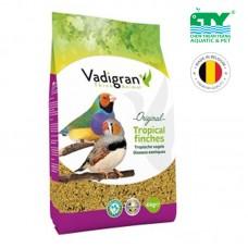 VADIGRAN ORIGINAL EXOTIC BIRDS 1KG