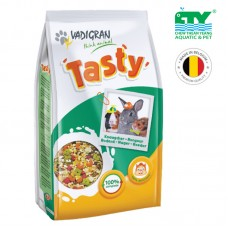 VADIGRAN TASTY RODENTS 3KG